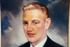 <center>Harry B. Stone III</center>