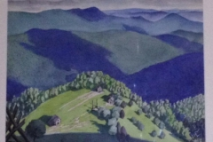 <center>Great Smokies, North Carolina</center>