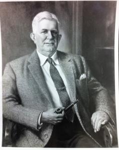 Clarence Baker Kearfott