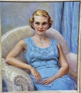Lorna Kearfott Duval Stone