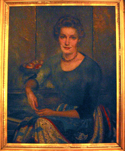 Nancy Stone Watkins