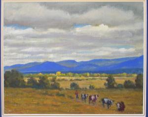 Valley of Virginia