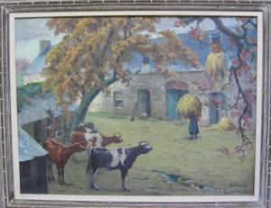 Breton Farm