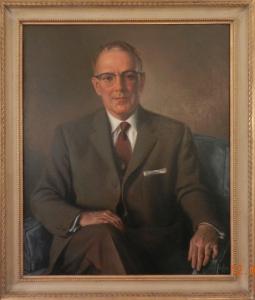 Harry B. Stone, Jr.