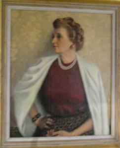 Lillian, 1956