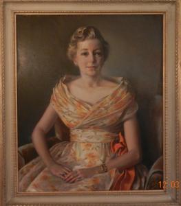 Margaret Venable Stone