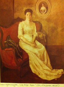 Lida Hooper Kepner, 1911