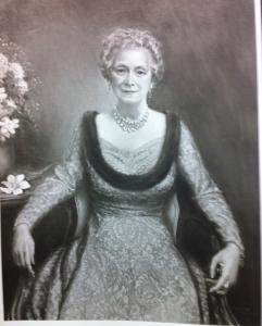 Edith Walker, Martinsville