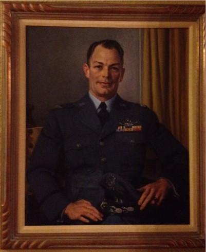 Col. Sam W. Bishop